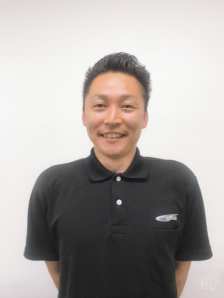 店長 平塚