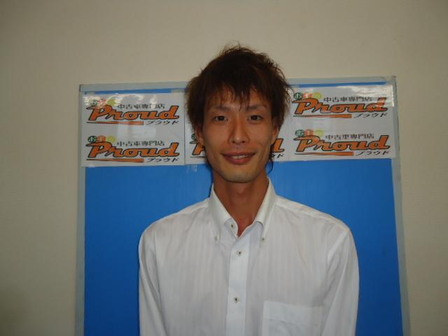 店長 山田