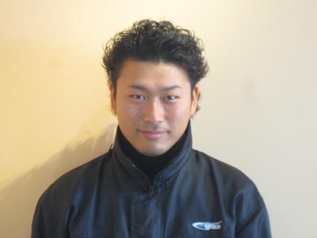 店長 鈴木