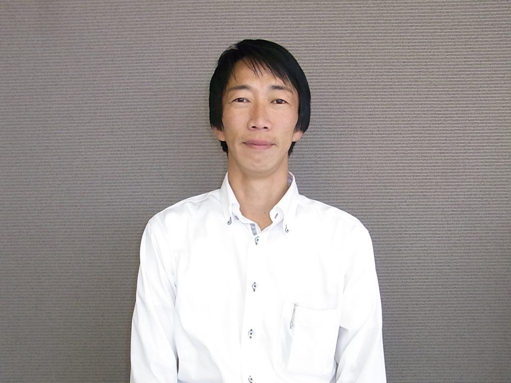 副店長 山内康義