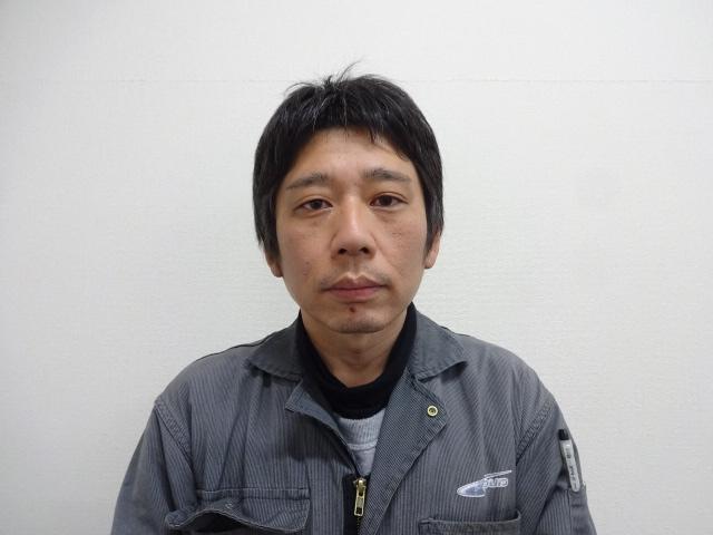 メカニック 石田 勝義