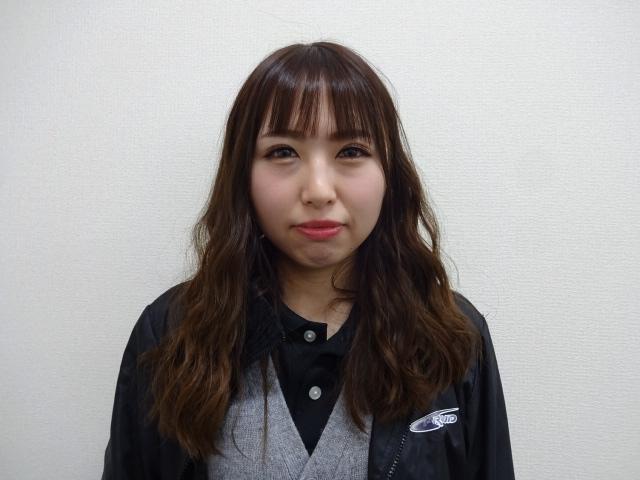 アシスタント 鎌田 恵