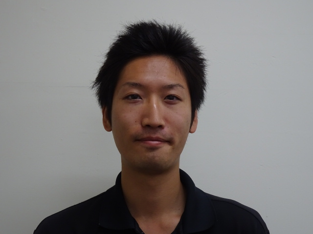 副店長 飯田