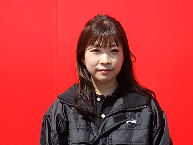 営業サポート    小島 香子